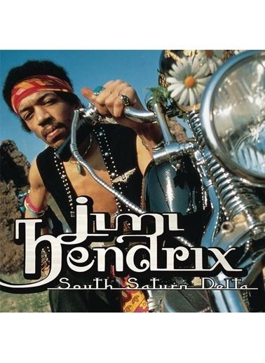Sony Music Jimi Hendrix-South Saturn Delta Renkli
